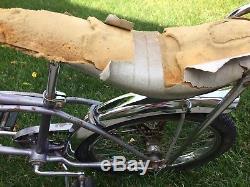 Vintage Schwinn Stingray