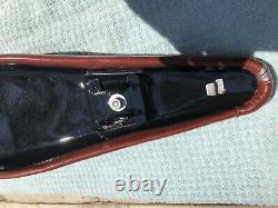 Vintage Schwinn Stingray Apple Krate Smoothie Red Sparkle Banana Seat