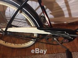 Vintage Schwinn Straight Bar B6 Phantom Hornet Wasp 1950
