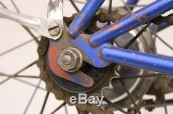 Vintage Schwinn Town & Country Tandem Drum Brake Bicycle Bike 2 Person
