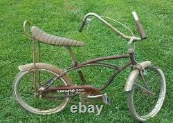 Vintage Vista Torino 300 Muscle Bike Bicycle not Schwinn