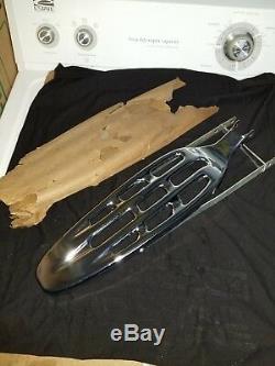 Vintage schwinn 20 inch bicycle 9 hole rack nos Fit 20 inch / 24 inch NOS