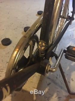 Vintage1967 Schwinn Sting Ray Fastback 5 Speed bike ORIGINAL Black serial GC