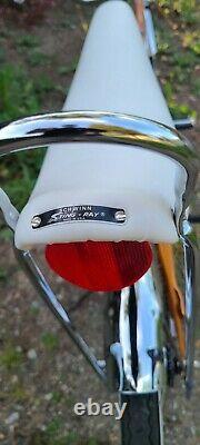 Vintage1968 Schwinn Stingray Mini Twinn 5 Speed (nice Super Clean)
