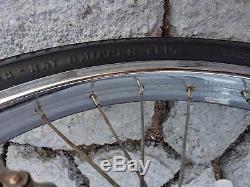Vtg 1968 68 SCHWINN STINGRAY old bike 2 speed kickback original paint Chicago