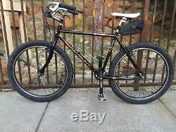 Vtg Schwinn PDG 70 Paramount Mountain Bike SS Nitto Waterford